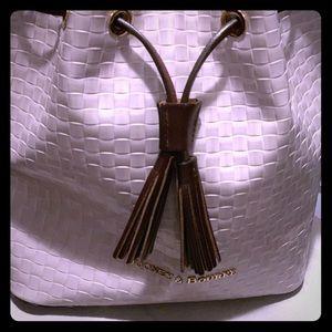 Dooney Bucket Bag